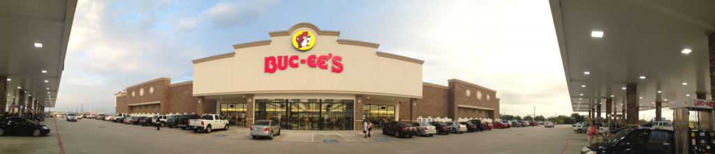 Buc-ee's beats the odds the way you can beat ppc